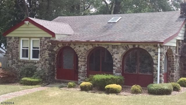 161 Lake Shore Dr, Parsippany-Troy Hills Twp., NJ 07034 (MLS #3431368) :: SR Real Estate Group