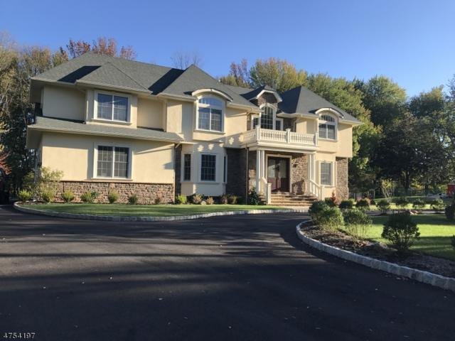 6 Fairway Ct, Scotch Plains Twp., NJ 07076 (#3431370) :: Daunno Realty Services, LLC