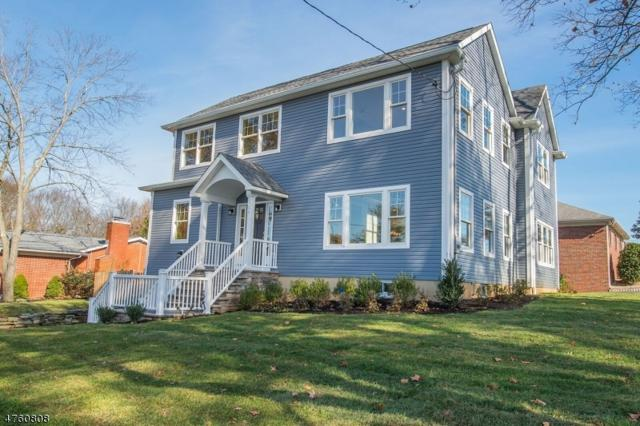 90 Lincoln St, Berkeley Heights Twp., NJ 07922 (MLS #3431388) :: The Dekanski Home Selling Team