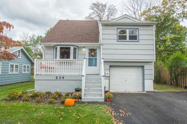 234 Lake Shore Dr, Parsippany-Troy Hills Twp., NJ 07034 (MLS #3431396) :: SR Real Estate Group