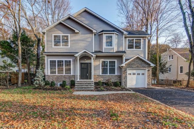 10 Springbrook Rd, Livingston Twp., NJ 07039 (MLS #3431401) :: SR Real Estate Group