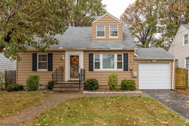 1244 Harding Ave, Union Twp., NJ 07083 (#3431408) :: Daunno Realty Services, LLC