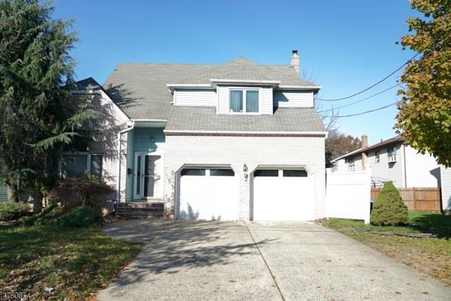 1 Malanga Ct, Scotch Plains Twp., NJ 07076 (#3431436) :: Daunno Realty Services, LLC