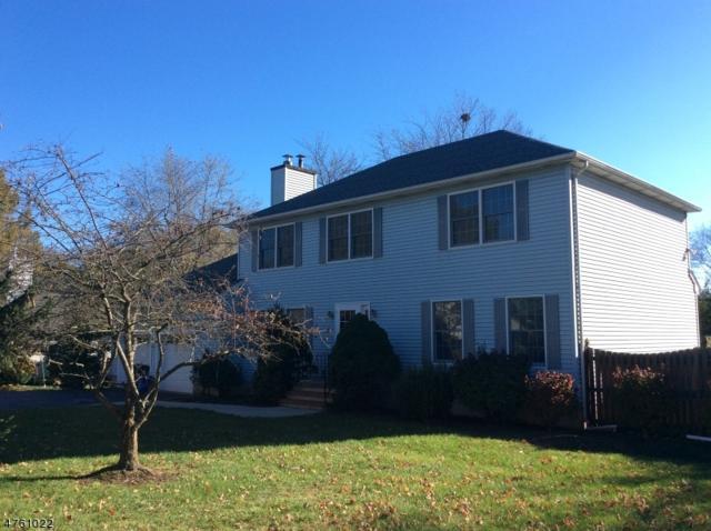 41 Flanders Way, Bridgewater Twp., NJ 08807 (MLS #3431565) :: Keller Williams Realty