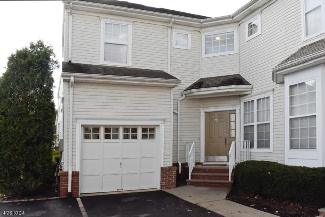 70 Albert Ct, Parsippany-Troy Hills Twp., NJ 07054 (MLS #3431570) :: SR Real Estate Group