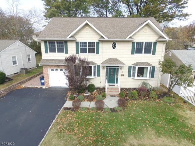 3 Linda Ln, Clark Twp., NJ 07066 (#3431577) :: Daunno Realty Services, LLC