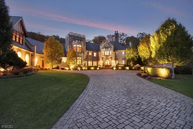 16 Pond View, Montville Twp., NJ 07045 (MLS #3431580) :: SR Real Estate Group