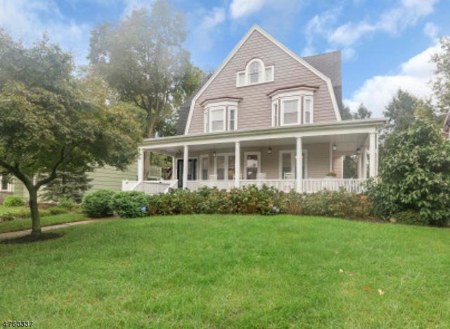 1156 Martine Ave, Plainfield City, NJ 07060 (MLS #3431583) :: Keller Williams Realty