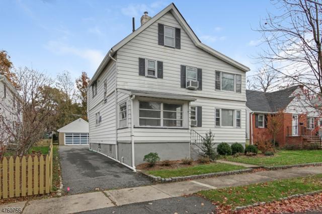 7 Myrtle Ave, Madison Boro, NJ 07940 (MLS #3431585) :: SR Real Estate Group