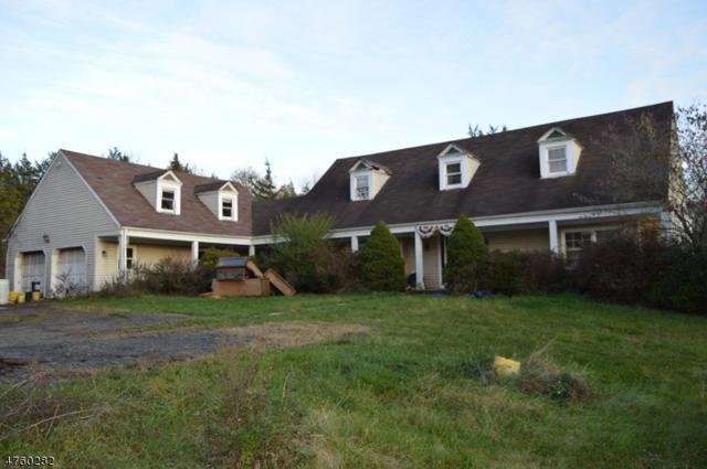 106 Readington Rd, Readington Twp., NJ 08889 (MLS #3431588) :: Keller Williams Realty