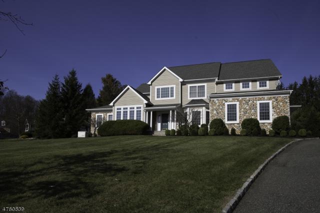 3 Coe Farm Road, Mendham Twp., NJ 07945 (MLS #3431595) :: The Dekanski Home Selling Team