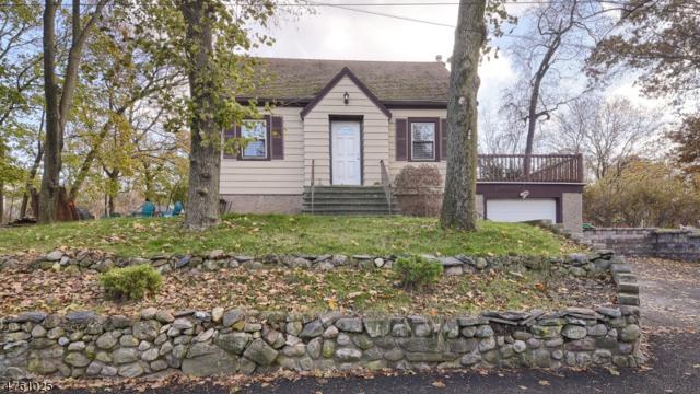 16 Leystra Ln, Wayne Twp., NJ 07470 (MLS #3431603) :: Carrington Real Estate Services