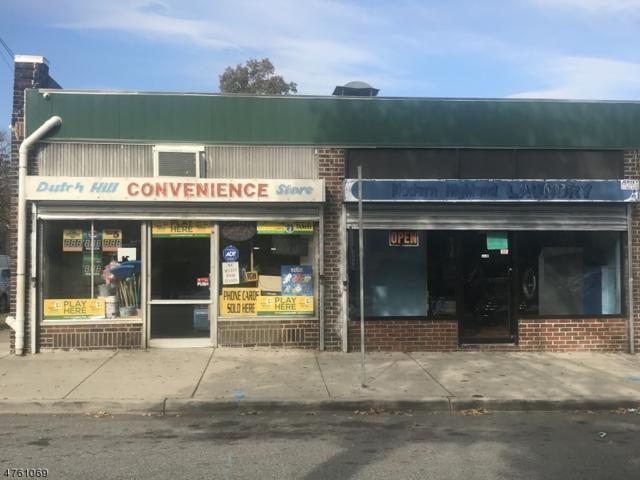 392 Highland Ave, Clifton City, NJ 07011 (MLS #3431625) :: Carrington Real Estate Services