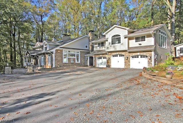 516 Ludlow Station Rd, Bethlehem Twp., NJ 08802 (MLS #3431631) :: Carrington Real Estate Services