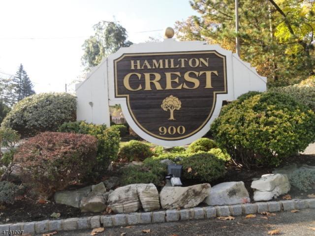 900 Valley Rd A7, Clifton City, NJ 07012 (MLS #3431640) :: Carrington Real Estate Services
