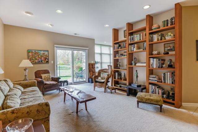 519 Regal Blvd #519, Livingston Twp., NJ 07039 (MLS #3431655) :: SR Real Estate Group
