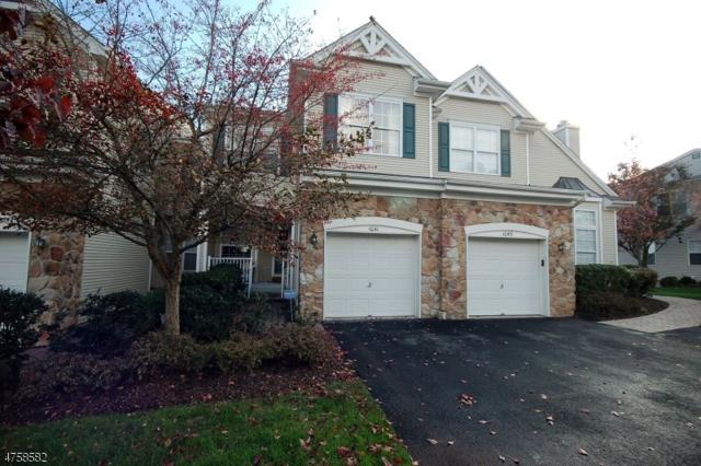 1041 Shadowlawn Dr #1041, Green Brook Twp., NJ 08812 (MLS #3431668) :: The Dekanski Home Selling Team