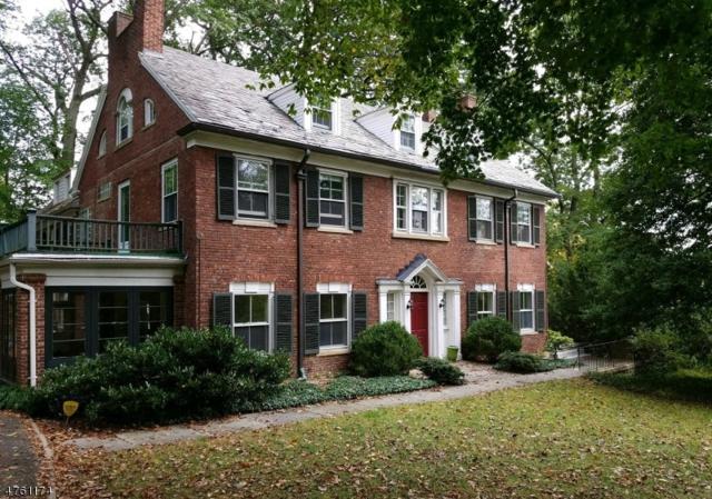 227 Tillou Rd, South Orange Village Twp., NJ 07079 (MLS #3431726) :: Keller Williams Midtown Direct