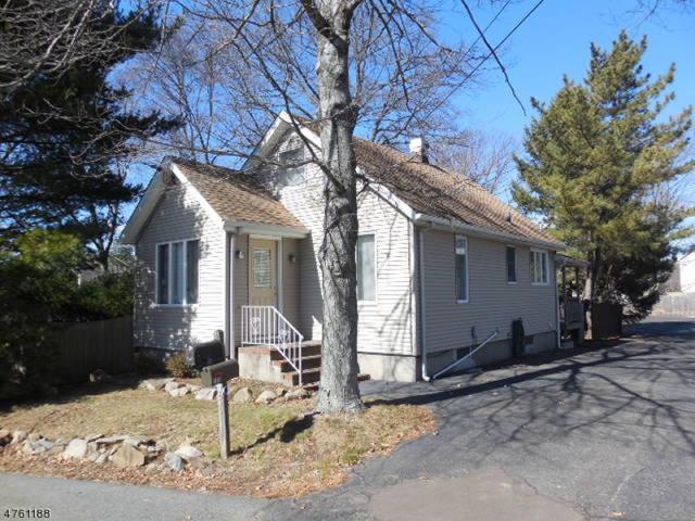 786 Preakness Ave, Wayne Twp., NJ 07470 (MLS #3431738) :: Carrington Real Estate Services