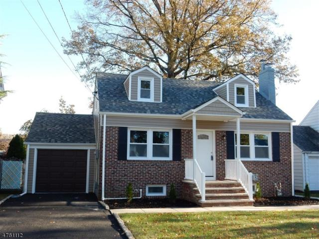42 Colonial Dr, Clark Twp., NJ 07066 (#3431743) :: Daunno Realty Services, LLC