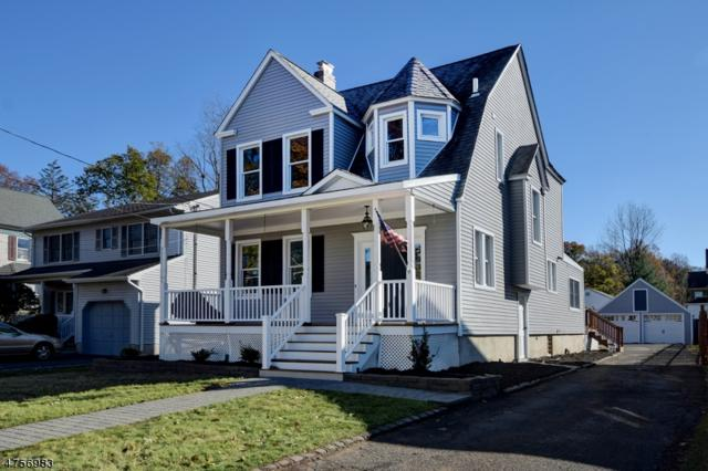 45 Greenwood Ave, Madison Boro, NJ 07940 (MLS #3431756) :: SR Real Estate Group