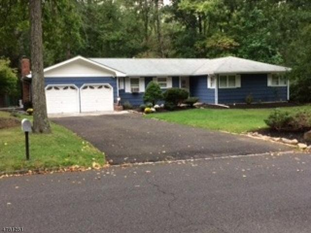 1015 Buxton Rd, Bridgewater Twp., NJ 08807 (MLS #3431798) :: The Sue Adler Team