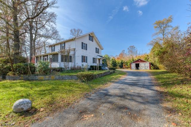 4333 Route 27, Franklin Twp., NJ 08540 (MLS #3431853) :: SR Real Estate Group
