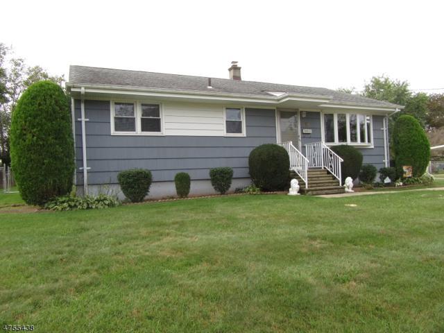 525 Sidorske Ave, Manville Boro, NJ 08835 (MLS #3431857) :: SR Real Estate Group