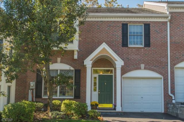 39 Summer Hill Rd, Wayne Twp., NJ 07470 (MLS #3431863) :: Carrington Real Estate Services