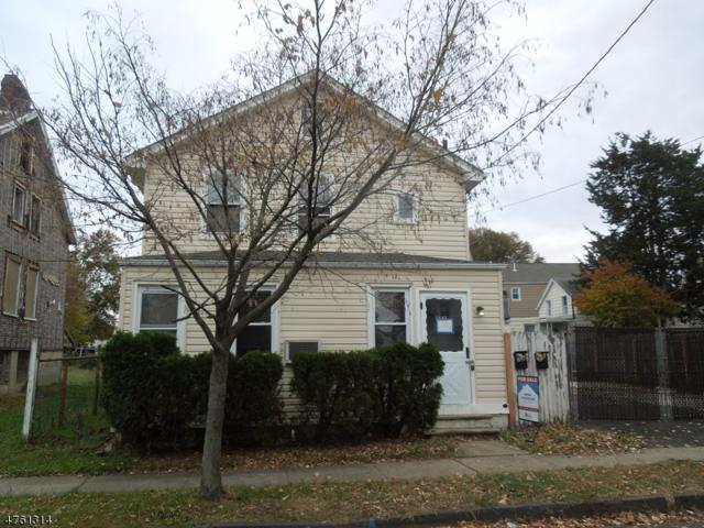 1645 Essex St, Rahway City, NJ 07065 (#3431875) :: Daunno Realty Services, LLC
