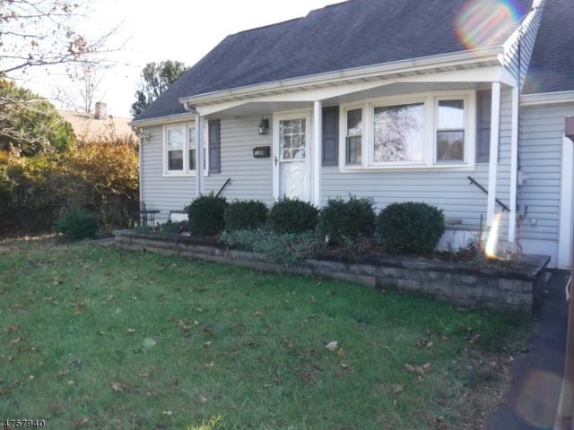 1309 Dukes Pkwy, Manville Boro, NJ 08835 (MLS #3431878) :: SR Real Estate Group
