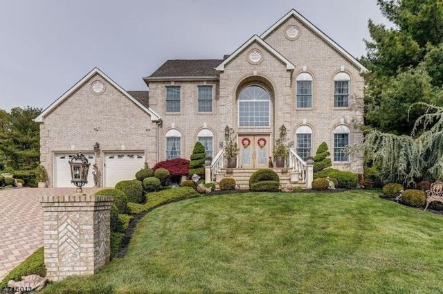 1 Linberger Dr, Bridgewater Twp., NJ 08807 (MLS #3431901) :: SR Real Estate Group