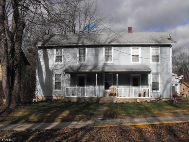 92 Main St, Hampton Boro, NJ 08827 (MLS #3431969) :: The Dekanski Home Selling Team