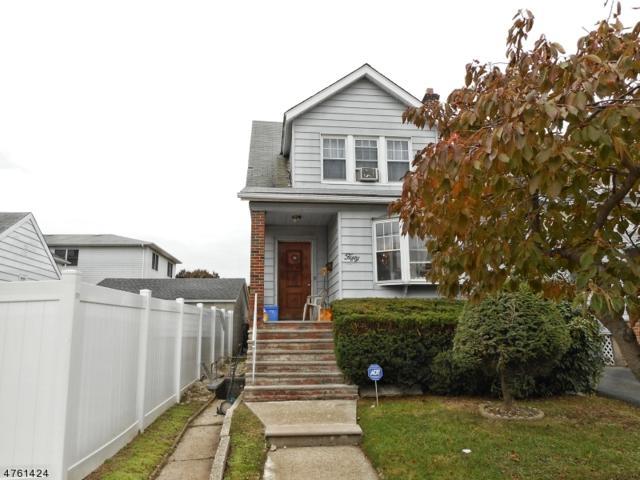 50 York Rd, North Arlington Boro, NJ 07031 (MLS #3431971) :: The Dekanski Home Selling Team