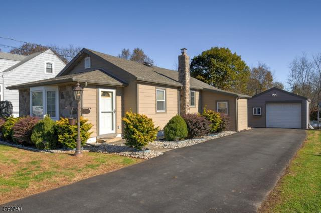 101 Maple St, Bridgewater Twp., NJ 08807 (MLS #3432000) :: Keller Williams Realty