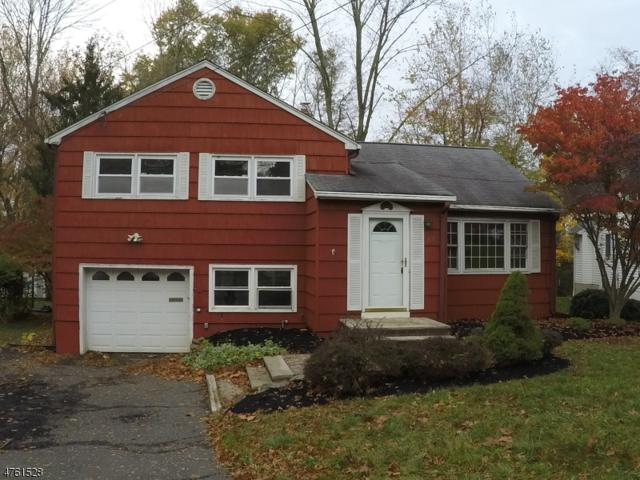 101 Woodland Rd, New Providence Boro, NJ 07974 (MLS #3432057) :: Keller Williams MidTown Direct