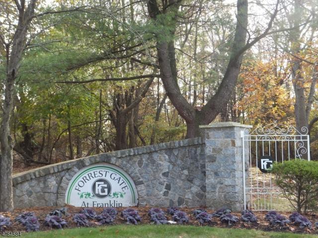 1100 Oakcroft Ln, Franklin Twp., NJ 08873 (MLS #3432120) :: The Dekanski Home Selling Team