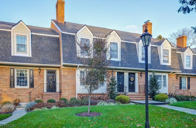30 Springfield Ave, C0b5, Cranford Twp., NJ 07016 (MLS #3432207) :: The Dekanski Home Selling Team