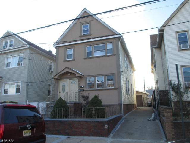 507 New York Ave, Elizabeth City, NJ 07202 (MLS #3432208) :: The Dekanski Home Selling Team