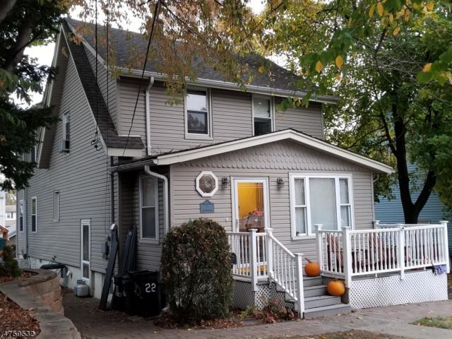 22 Weston St, Nutley Twp., NJ 07110 (MLS #3432229) :: Pina Nazario