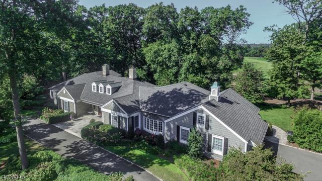 101 Golf Edge, Westfield Town, NJ 07090 (MLS #3432230) :: Keller Williams Realty