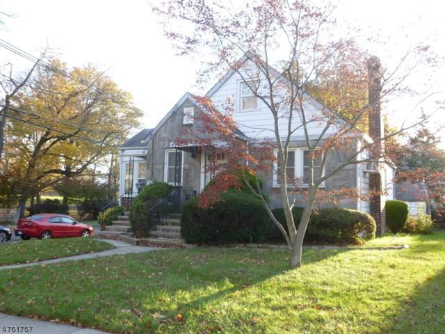 1 Stager St, Nutley Twp., NJ 07110 (MLS #3432271) :: Pina Nazario