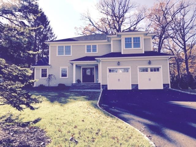 679 Plainfield Ave, Berkeley Heights Twp., NJ 07922 (MLS #3432300) :: The Dekanski Home Selling Team