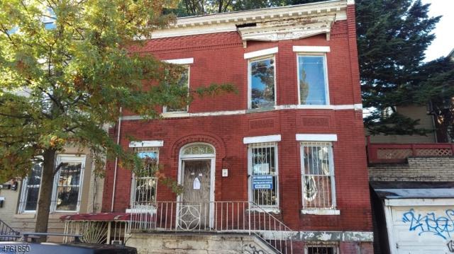 258 6th Ave W, Newark City, NJ 07107 (MLS #3432364) :: Keller Williams Realty