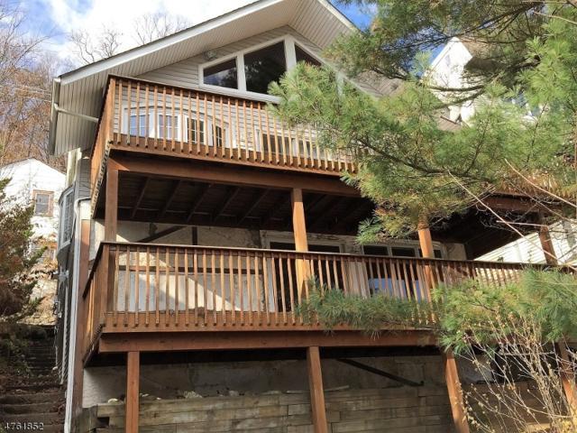 223 Hudson Ave, Hopatcong Boro, NJ 07843 (MLS #3432366) :: The Dekanski Home Selling Team