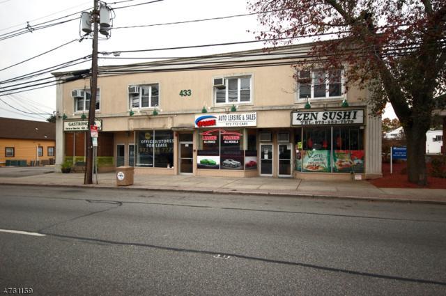 433 Piaget Ave, Clifton City, NJ 07011 (MLS #3432411) :: Pina Nazario