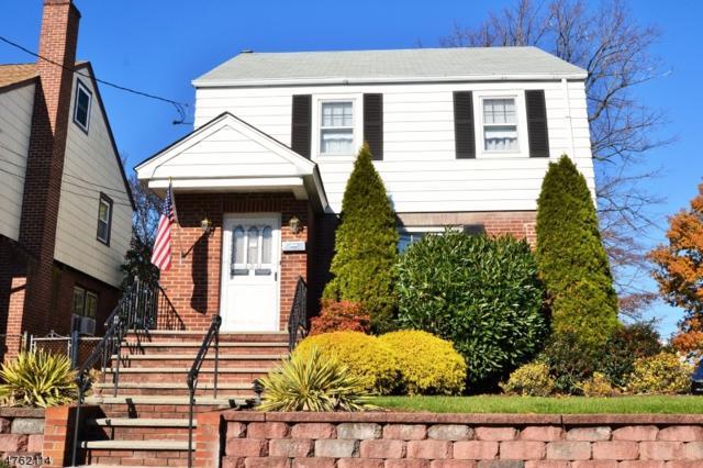 120 Luddington Ave, Clifton City, NJ 07011 (MLS #3432636) :: William Raveis Baer & McIntosh