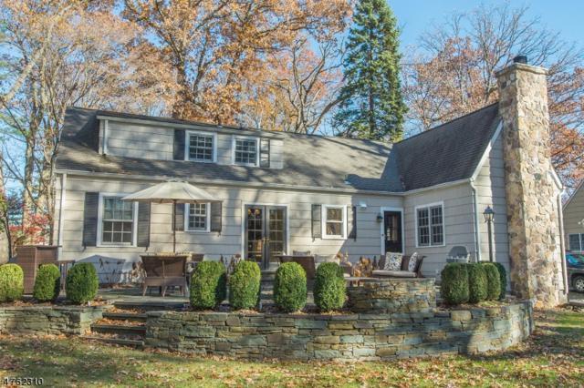 50 Oak Grove Rd, Caldwell Boro Twp., NJ 07006 (MLS #3432799) :: RE/MAX First Choice Realtors