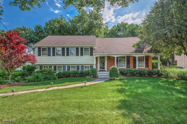 247 Parsonage Hill Rd, Millburn Twp., NJ 07078 (MLS #3432874) :: The Sue Adler Team