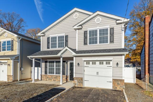 600 Harrison Pl, Linden City, NJ 07036 (MLS #3433084) :: The Dekanski Home Selling Team